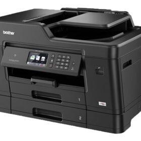 Brother MFC-J6930DW Multifunktionsdrucker Farbe Tintenstrahl MFCJ6930DWG1