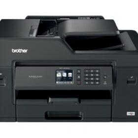 Brother MFC-J6530DW Multifunktionsdrucker Farbe Tintenstrahl MFCJ6530DWG1