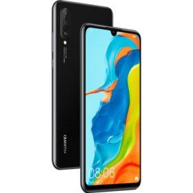 Huawei P30 lite - pametni telefon - 2 MP 256 GB - crni 51094PYY