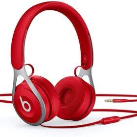 Beats EP slušalice na uhu - crvene