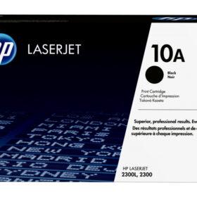 HP 10A - 6000 stranica - crna - 1 kom Q2610A