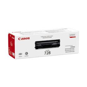 Canon CRG 728 - 2100 stranica - Crna - 1 kom 3500B002