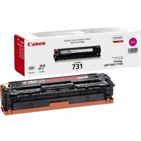 Canon 731 - 1500 stranica - Magenta - 1 kom 6270B002
