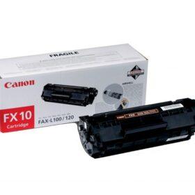 Canon FX10 - 2000 stranica - Crna - 1 kom 0263B002