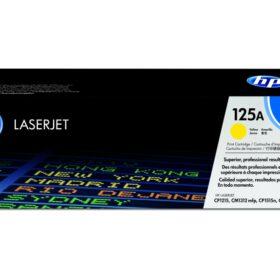 HP 125A-1400 stranica-Žuta-1 kom CB542A