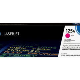 HP 125A-1400 stranica-Magenta-1 kom CB543A