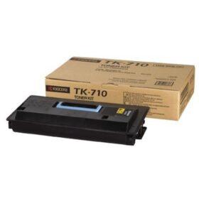 Kompatibilno s tonerom Kyocera TK 710, original, crno, 40 000 stranica 1T02G10EU0