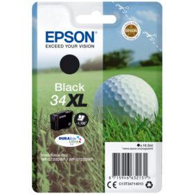 Epson 34XL TIN crni HC C13T34714010