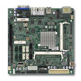 Super mikro Mini-ITX matična ploča - Skt 1170 - 8 GB DDR3L MBD-X10SBA