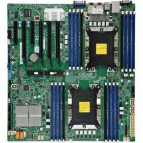 Super mikro poslužitelj MB 2xLGA 3647 / E-ATX / 2x1Gb LAN X11DPI-N MBD-X11DPI-NO