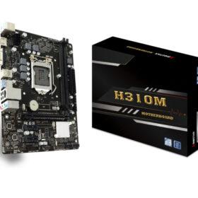 Biostar MB H310MHP (H310, S1151, mATX, DDR4, Intel) H310MHP