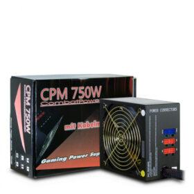 Inter-Tech CombatPower CPM-750W II modularni 88882084