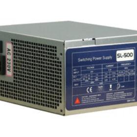 Lindy 500W ATX-Austauschnetzteil, 12cm 73263