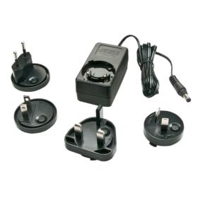 Lindy 73807 - Unutarnja - 100-240 V - 50/60 Hz - 15 W - 12 V - Crna 73807