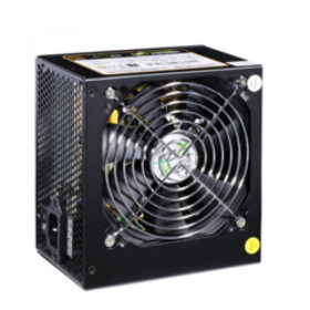 RealPower Netzteil 600W RP600 ECO 80+ brončana APFC EuP 86395
