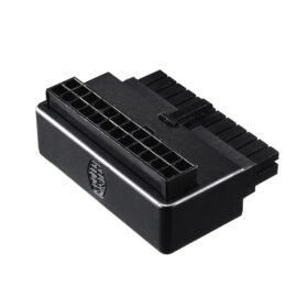 CoolerMaster Netzteil ATX 24pin 90 Grad adapter / kondenzatori CMA-CEMB01XXBK1-GL