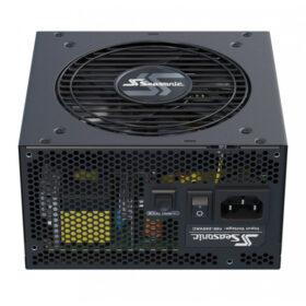 Seasonic Netzteil 650W modularni (80 + plat.) FOCUS-PX-650