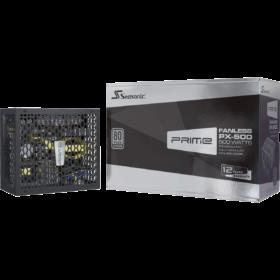Seasonic Netzteil 500W (80 + platina) PRIME-PX-500