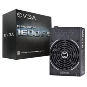 EVGA 1600 W SuperNOVA 1600 P2 modularni (80+ platina) 220-P2-1600-X2