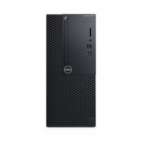 Dell OptiPlex 3070 MT i3-9100 / 8GB / 256SSD / DVDRW / USB3 / W10Pro 1J VOS H0KM2