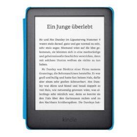 Amazon Kindle Kids Edition 6 2019 8 GB Blau (uključujući poklopac) B07NMXL67J