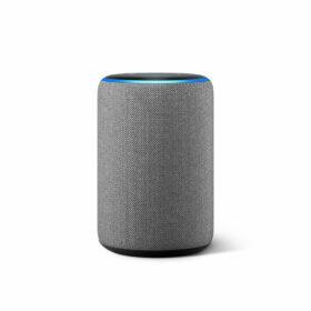 Amazon Echo (3nd) Grey (njemački, UK, japanski) B07P64MGPP
