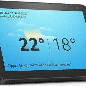 Amazon Echo Show 8 Antraciet Smart Display 8 uklj. Alexa B07SNPKX5Y