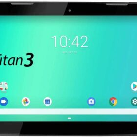 Hannspree HANNSpad SN14TP1B2AS04 Tablet Titan3 13,3Android Android SN14TP1B2AS04