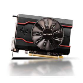 SAP VGA PULSE RADEON RX 550 2G GDDR5 HDMI / DVI-D / DP (UEFI) 11268-21-20G