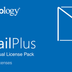 Synology MailPlus 5 Licence MAILPLUS 5 LICENCE