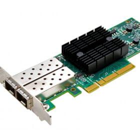 Synology NAS Netzwerkkarte E10G17-F2 10Gbit SFP + Dualport E10G17-F2