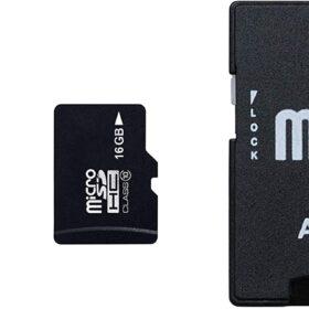 Platinum MicroSDHC kartica 64 GB CL10