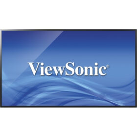 ViewSonic CDE4302 109 cm 43 Klasse LED zaslon Digital Signage CDE4302