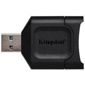Kingston MobileLite Plus MicroSDHC / SDXC UHS-II čitač kartica MLPM