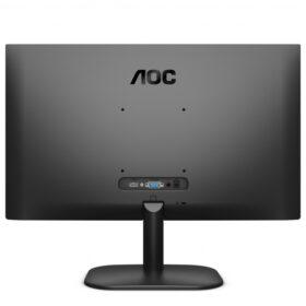 AOC 54,6 cm (21,5) 22B2H 1609 HDMI crni 22B2H