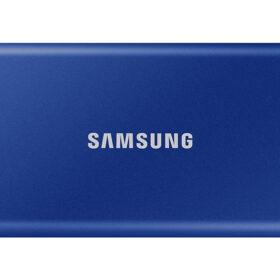 Samsung SSD prijenosni SSD T7 1TB Indigo Blue MU-PC1T0H / WW