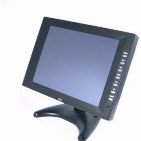 SDC TFT 25,4 cm (10) Zaslon osjetljiv na dodir SDC-T10