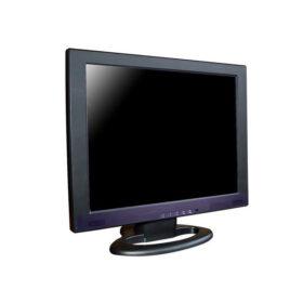 SDC TFT 43,2 cm (17) SDC T17 Zaslon osjetljiv na dodir SDC-T17