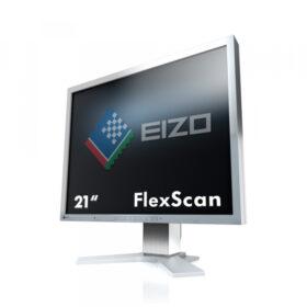 EIZO 54,1 cm (21,3) 43 DVI + DP + USB LED sivi lift S2133-GY