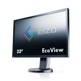 EIZO 58,4 cm (23) 169 DVI + DP + USB LED crna EV2316WFS3-BK