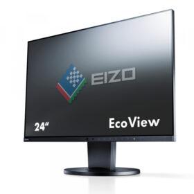 EIZO 60,0 cm (23,8) 1609 DVI + HDMI + DP + USB crna EV2450-BK