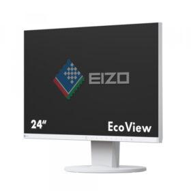 EIZO 60,0 cm (23,8) 1609 DVI + HDMI + DP + USB bijeli EV2450-WT
