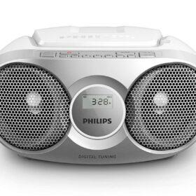 PHILIPS CD Soundmachine AZ215S / 12