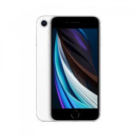 Apple Apple iPhone SE 128GB 2. Generacija Dual-SIM Bijela MXD12ZD / A