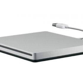 Appleov vanjski DVD snimač USB SuperDrive MD564ZM / A