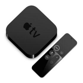 Apple TV Gen.4 digitalni multimedijski prijamnik MR912FD / A