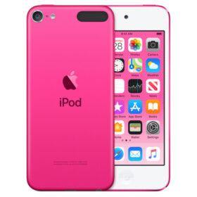 Apple iPod touch Pink 256GB 7.Gen. MVJ82FD / A