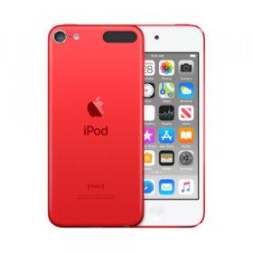 Apple iPod touch rot 256GB 7.Gen. MVJF2FD / A