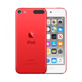 Apple iPod Touch Rot 32GB 7th.Gen. MVHX2FD / A