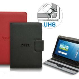 Tablet Tasche Port Muskoka Universal 25,6cm (10,1) crna 201335